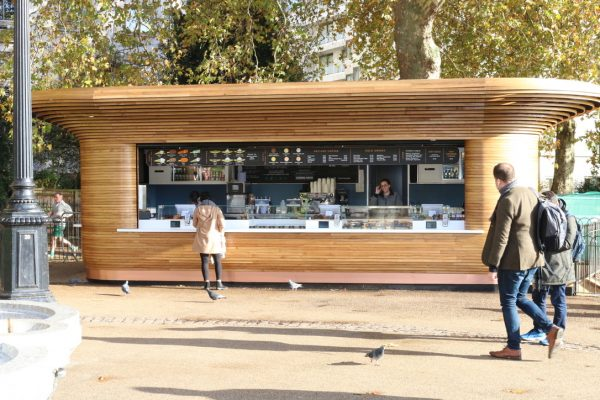 Colicci-Royal-Parks-2018-City-kiosk-Coffee-Steam-Bent-Oak-Raffield-Image1