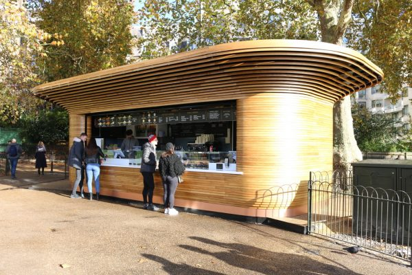 Colicci-Royal-Parks-2018-City-kiosk-Coffee-Steam-Bent-Oak-Raffield-Image8