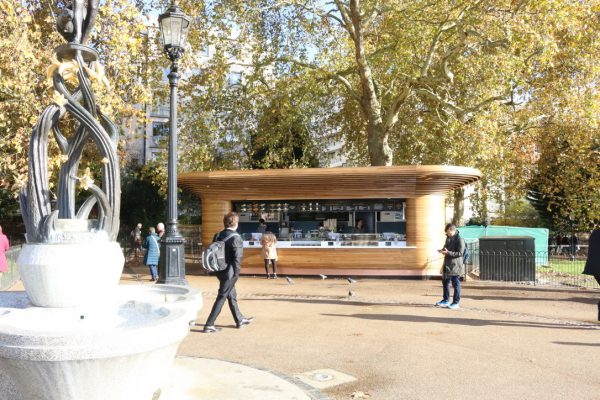 Colicci-Royal-Parks-2018-City-kiosk-Coffee-Steam-Bent-Oak-Raffield-Image9